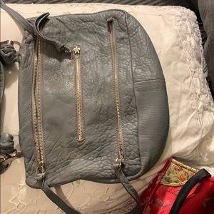 Daniella Lehavi soft leather crossbody purse